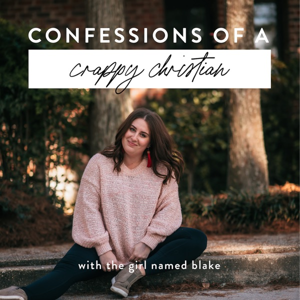 """Reviews For The Podcast """"Confessions Of A Crappy Christian Podcast"""" Curated From iTunes"""
