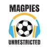Magpies Unrestricted  artwork