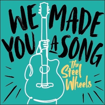 We Made You A Song:Trent Wagler