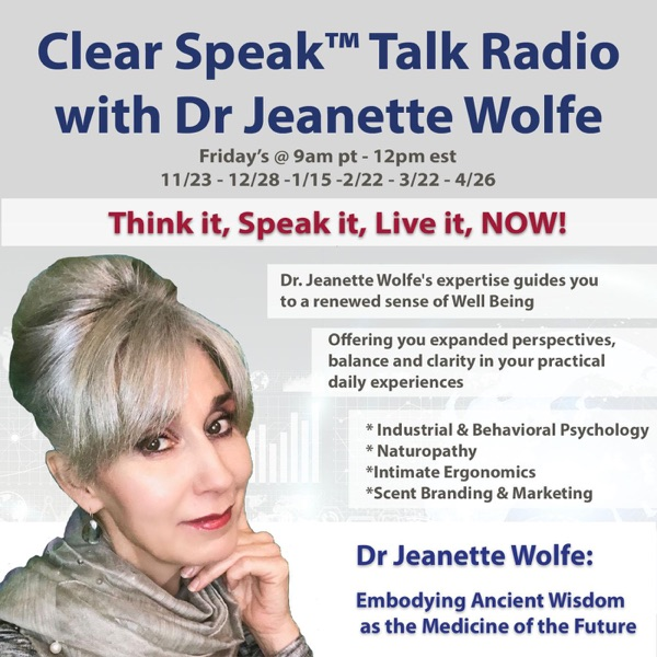 Dr. Jeanette Wolfe