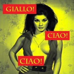 Giallo Ciao! Ciao! Vol. 2