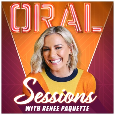 Oral Sessions with Renée Paquette:Oral Sessions with Renée Paquette