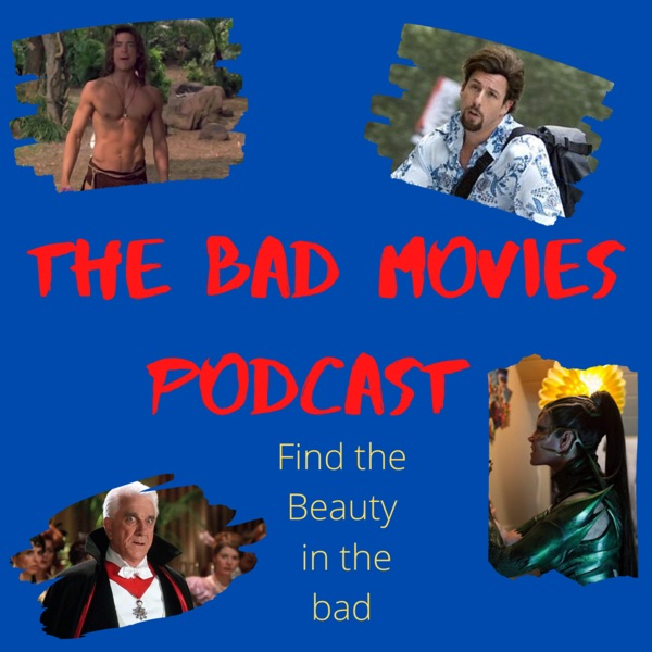 Bad Movies Podcast