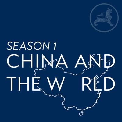 China and the World   Asia Society Switzerland