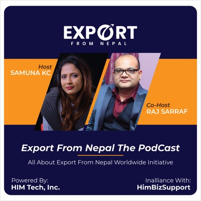 Export From Nepal Podcast