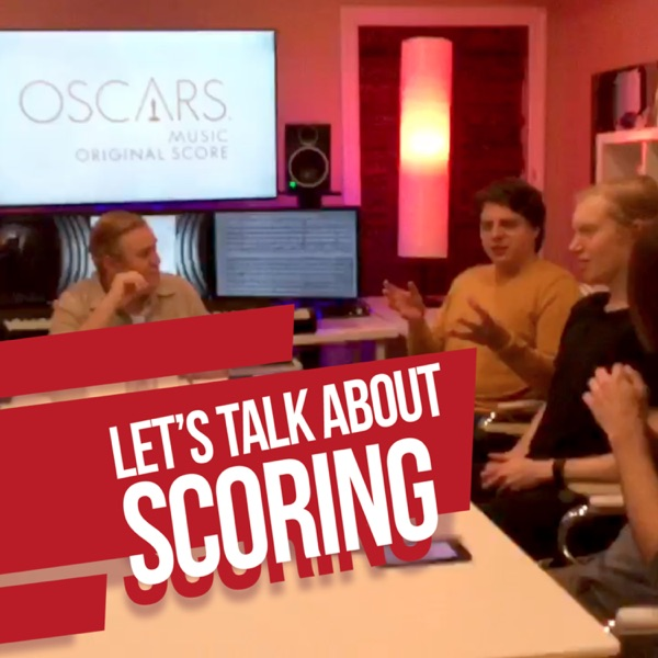 Let's Talk About Scoring