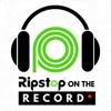 Ripstop on the Record artwork