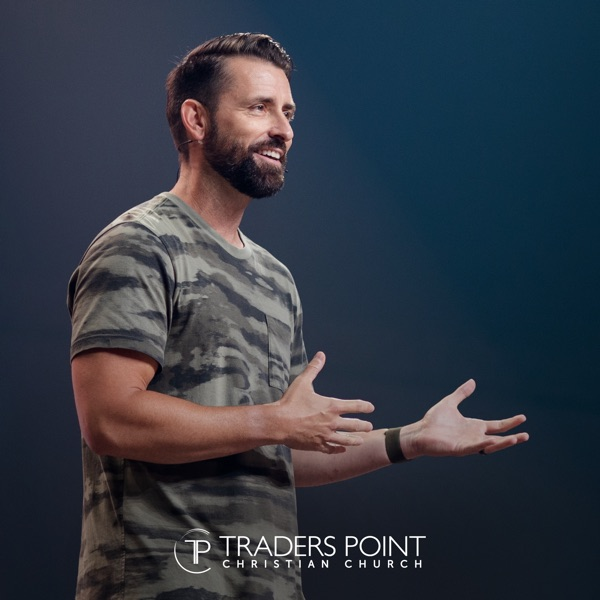 Traders Point Christian Church (Audio) banner backdrop