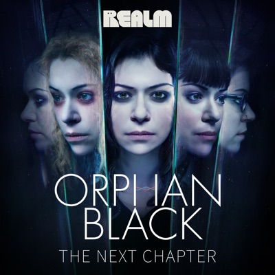 Orphan Black: The Next Chapter:Realm
