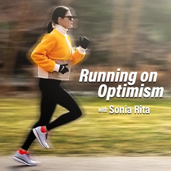 Running on Optimism Artwork
