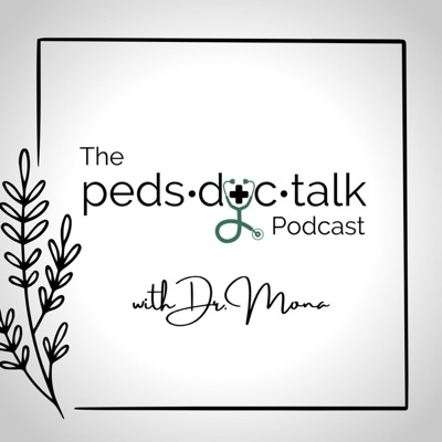 60: Autism Acceptance with a Developmental and Behavioral Pediatrician