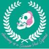 Anatomy of a Scream Pod Squad artwork