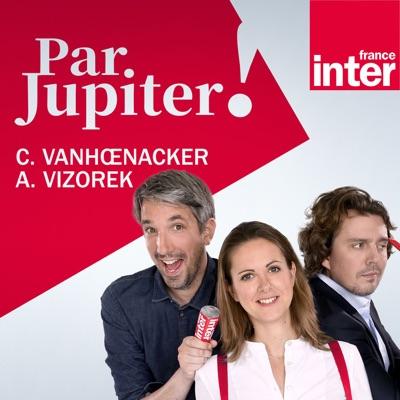 Par Jupiter !:France Inter