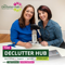 The Declutter Hub Podcast