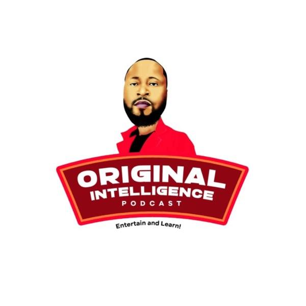 Original Intelligence Artwork
