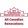 ALL CANADIAN RENOVATIONS - The Podcast!!! artwork