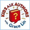 Kids Ask Authors podcast artwork