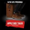 IATSE Local 891 Presents: Apple Box Talks artwork