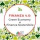 Finanza 4.0: Green Economy & Ripresa