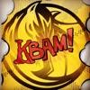 KBAM Mavericks  artwork