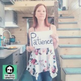 From Hoarder to Tiny House Dweller with Jennifer Fuist