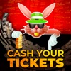 Cash Your Tickets