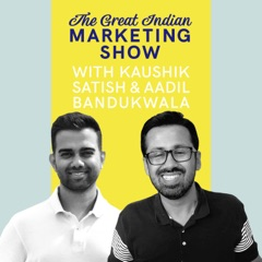 The Great Indian Marketing Show
