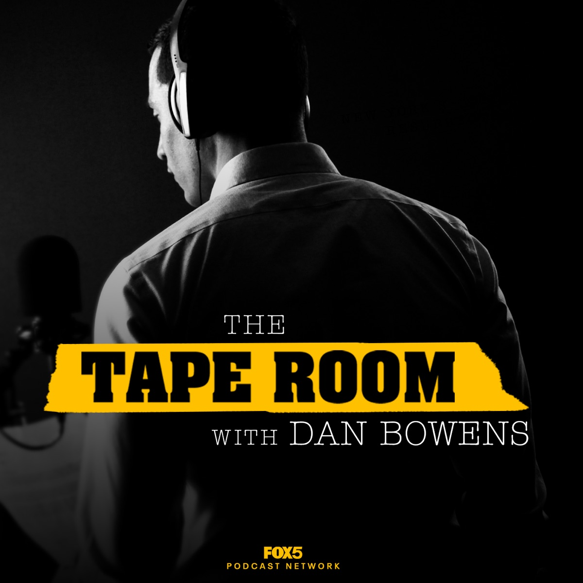 The Tape Room Podcast