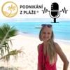 Podnikání z pláže | Stáňa Stiborová