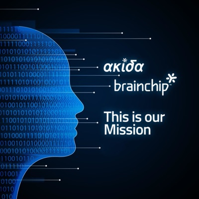 BrainChip Podcast