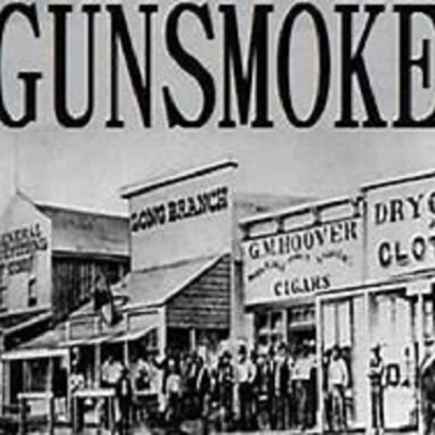 Gunsmoke:Entertainment Radio