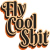 Fly Cool Shit - An Aviation Podcast About Flying Cool Shit artwork