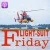 Flight Suit Friday artwork