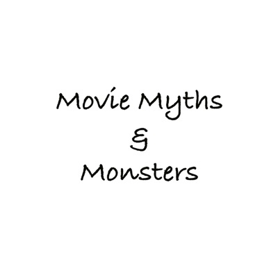 Movie Myths & Monsters:Jax & Christina