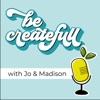 Be Createfull artwork