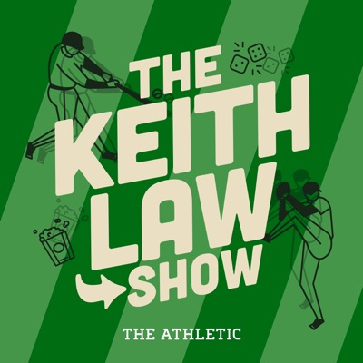The Keith Law Show:The Athletic