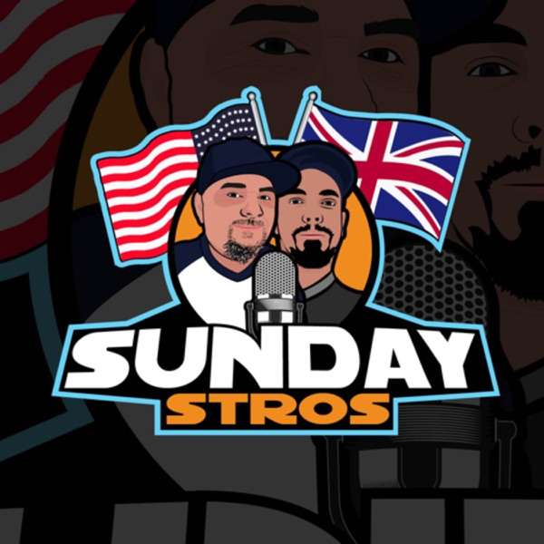 Sunday 'Stros: A Weekly Podcast Covering the Houston Astros
