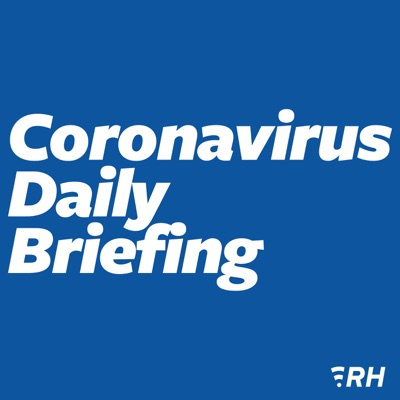 Coronavirus Daily Briefing:Ride Home Media