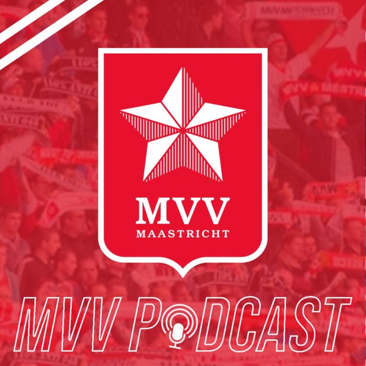 MVV Maastricht Podcast