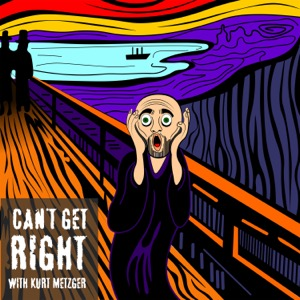 Can't Get Right with Kurt Metzger
