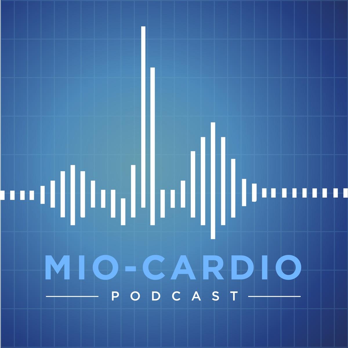 Mío-Cardio Podcast