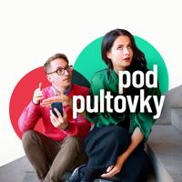 Podpultovky – nejlepší podcast k uklízení