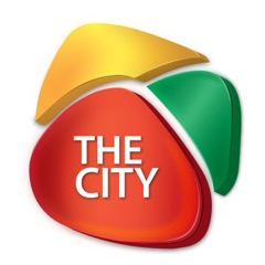 The City Yangon