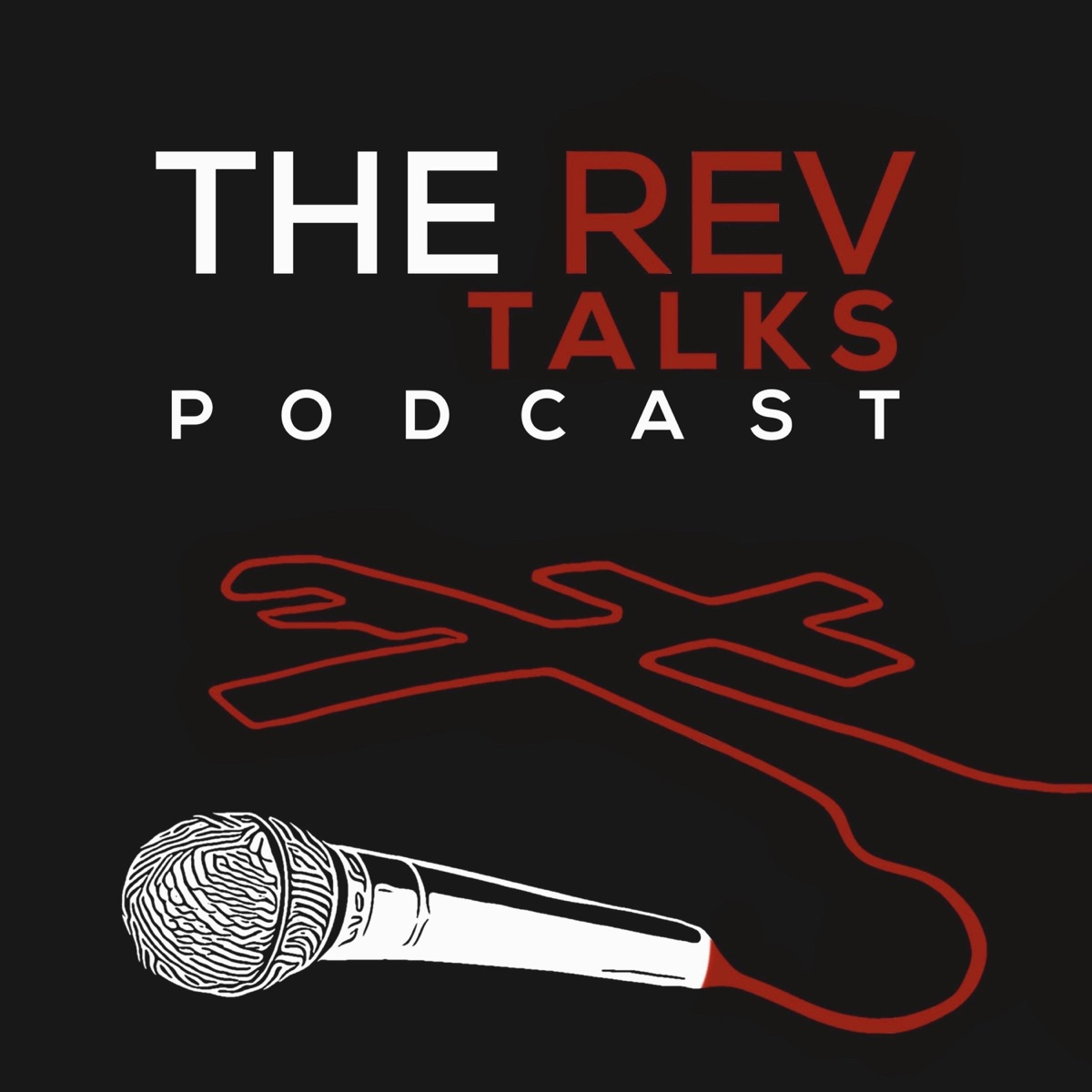 the REV talks