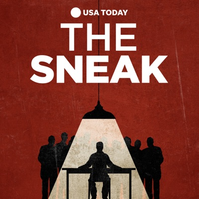The Sneak:USA TODAY | Wondery
