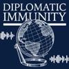 Diplomatic Immunity artwork