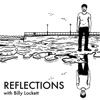 Reflections with Billy Lockett artwork