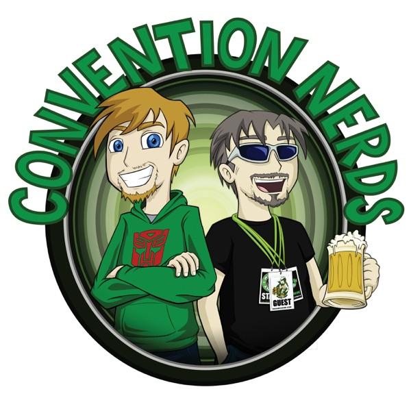 Convention Nerds