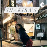 Shakira's podcast !