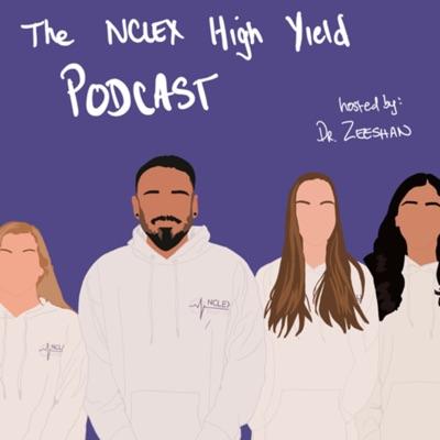 NCLEX High Yield:NCLEX High Yield